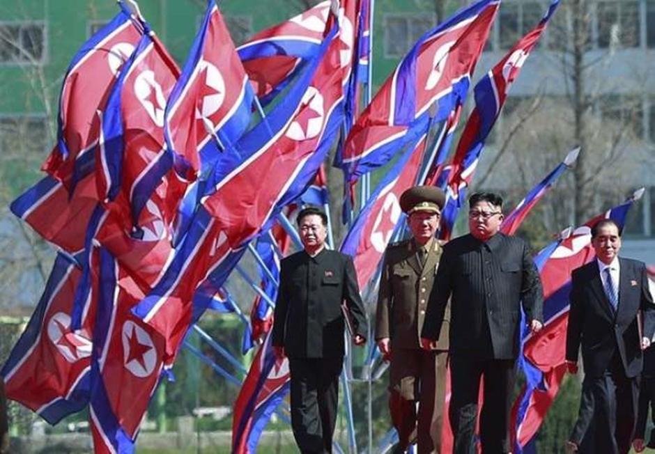 Iremos para guerra se os EUA quiserem, diz vice-ministro da Coreia do Norte