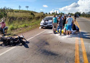 Feriado de Tiradentes deixa saldo de 36 acidentes e seis mortes nas BRs em Goiás