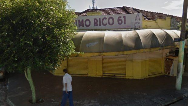 Mãe e filha são executadas em bar no Centro de Goiânia