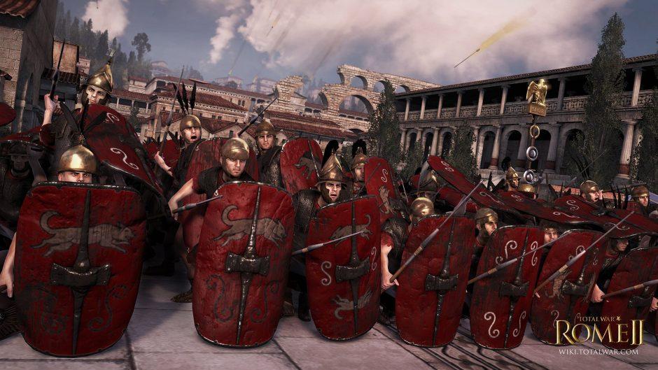 Creative Assembly garante que está trabalhando em um novo Total War histórico