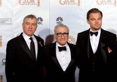 Martin Scorsese, Leonardo DiCaprio e Robert De Niro podem se reunir em novo filme