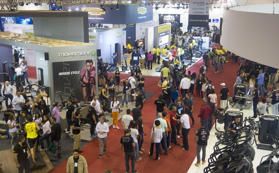 Goiânia recebe feira fitness