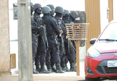 Família é resgatada em Anápolis após ser mantida refém por cerca de quatro horas