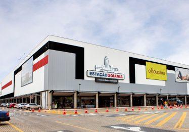 Estação Goiânia: um shopping de pouca idade e muita responsabilidade