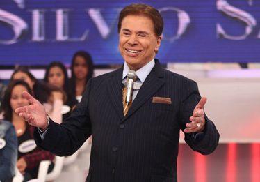 Silvio Santos cria conta no Twitter para importunar apresentadores do SBT