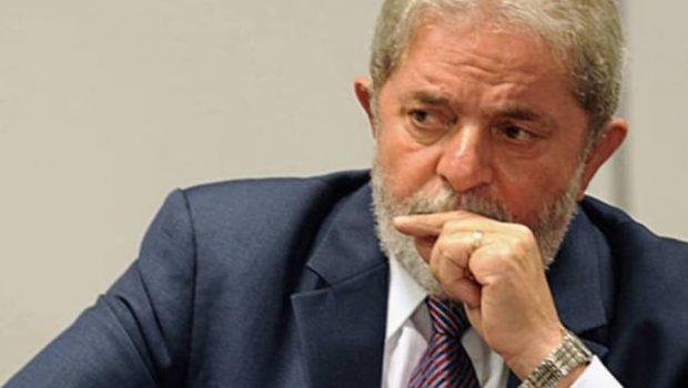 Delação cita pedidos de Lula para filho e irmão