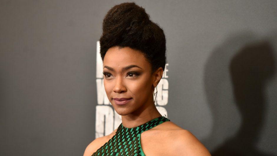 A Sasha de The Walking Dead fala sobre seu papel em Star Trek: Discovery