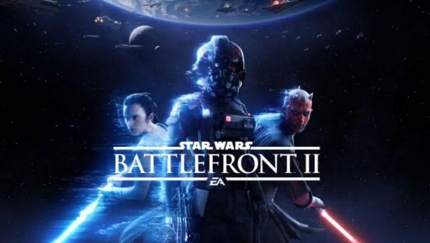 Star Wars: Battlefront II: Ações da EA chegaram a cair