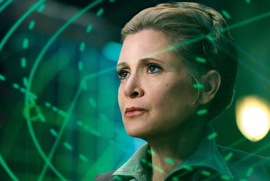 CEO da Lucasfilm disse que Star Wars episódio IX teve que ser reescrito do zero após morte de Carrie Fisher
