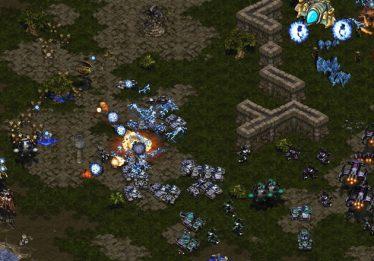 Candidato à presidência sul-coreano usa StarCraft em campanha
