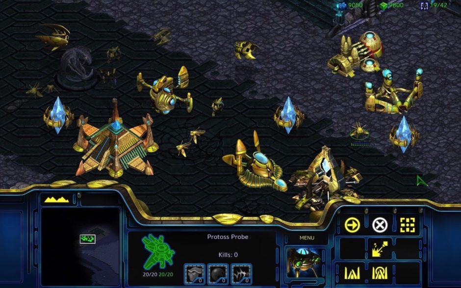StarCraft: está disponível de graça para baixar