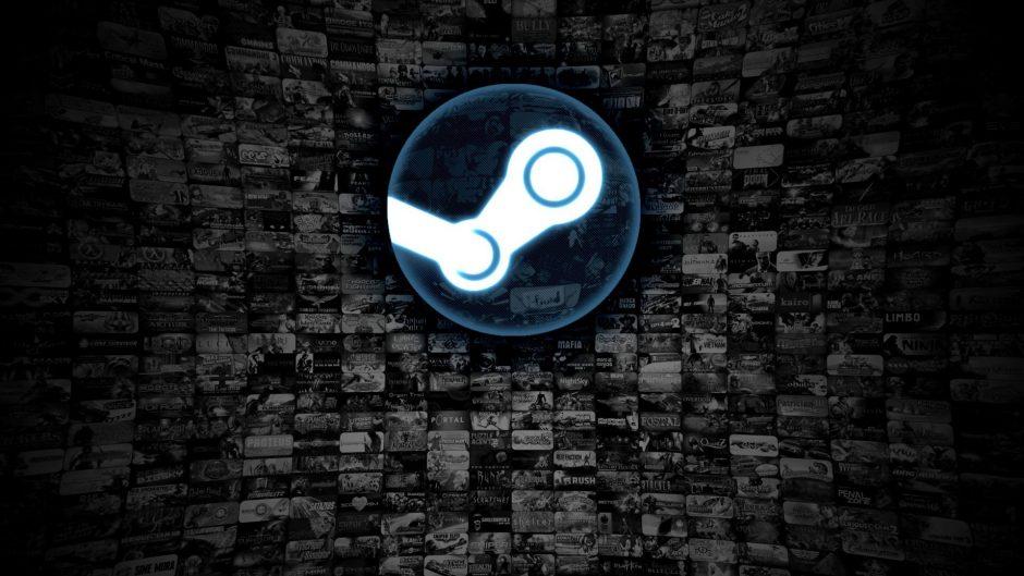 Promoção de Halloween da Steam começa dia 26