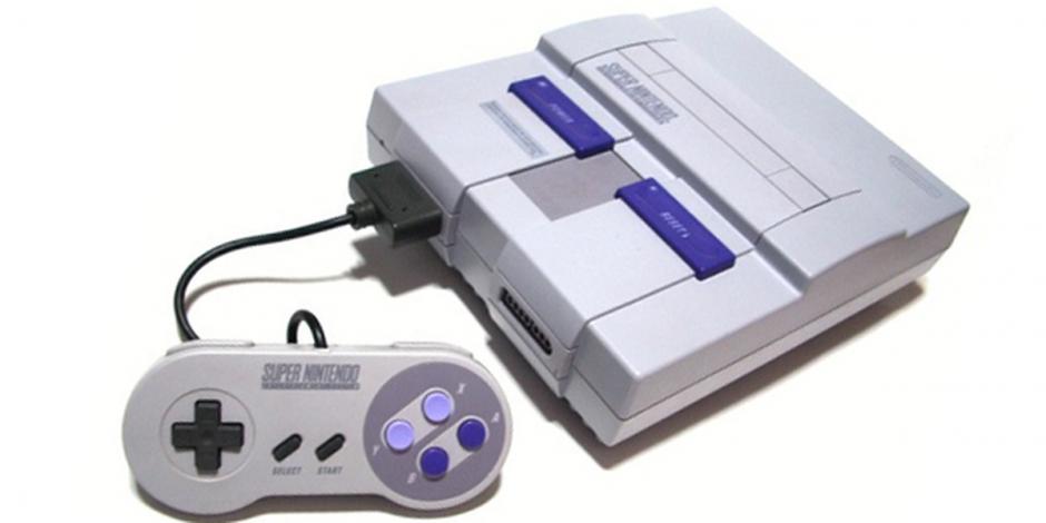 Nintendo pode lançar SNES Classic