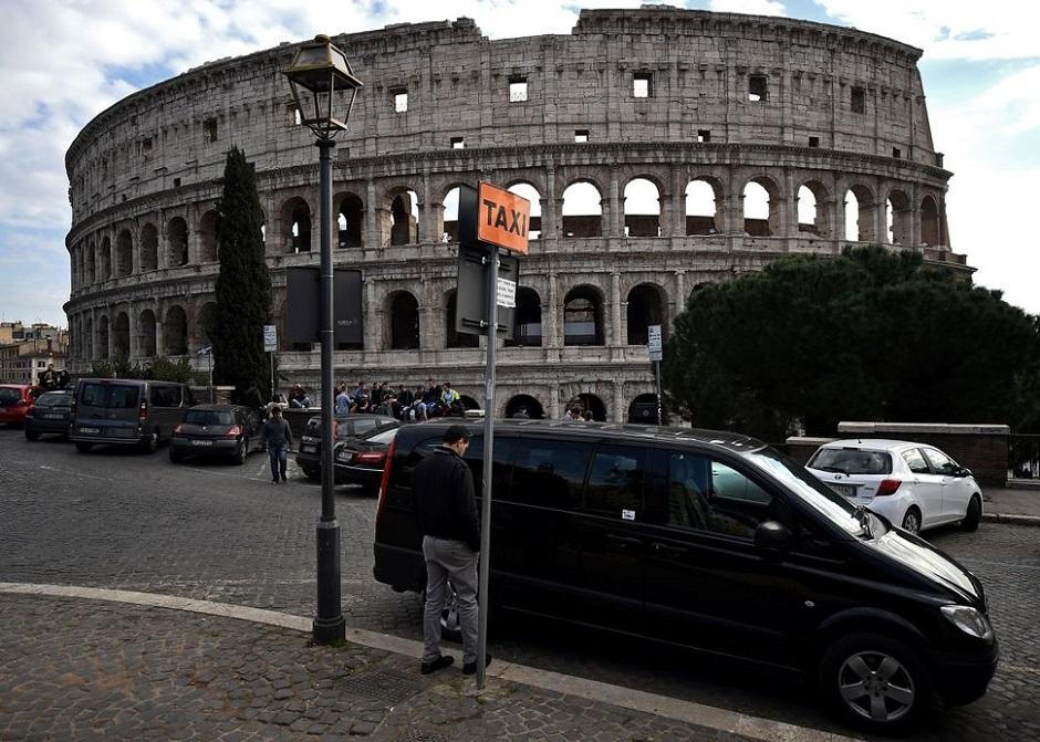 Uber não precisará sair da Itália enquanto recorre