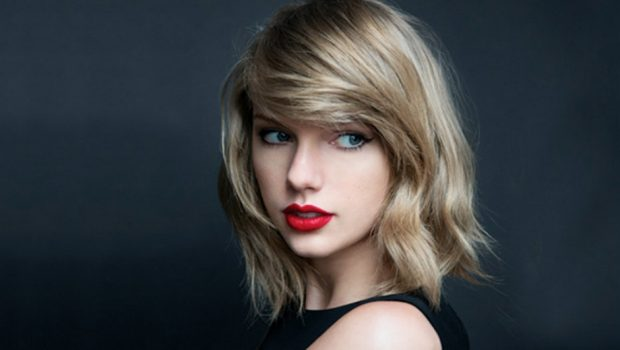 Taylor Swift está escondida trabalhando no novo álbum, segundo fonte