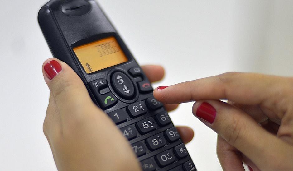 Cai número de reclamações de consumidores sobre telefonia