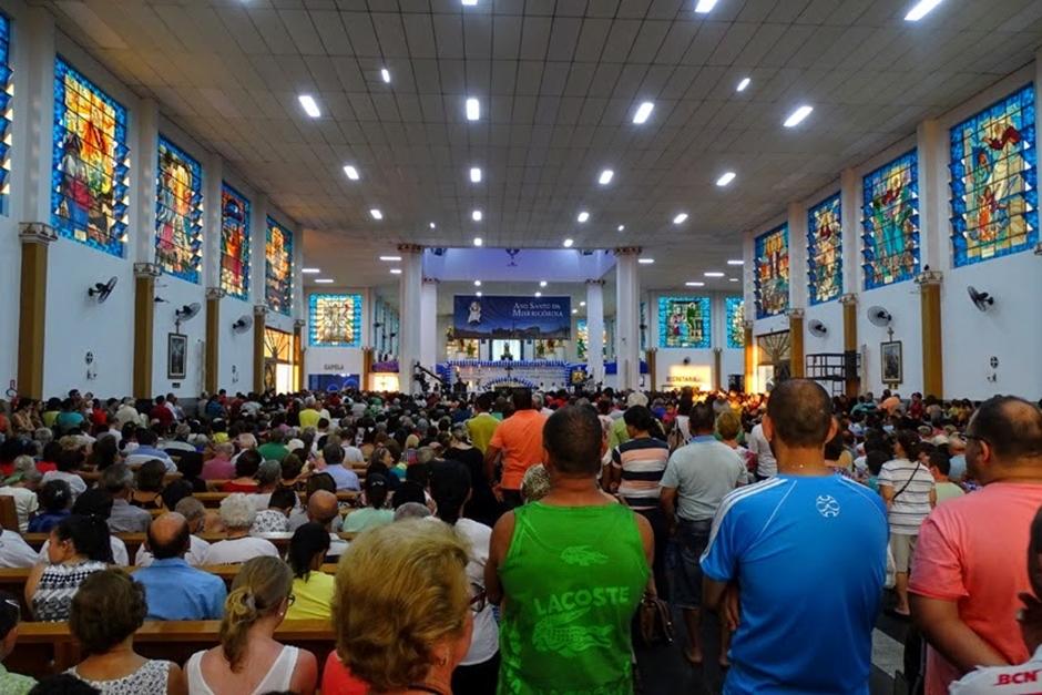 Confira a programação das igrejas para a Sexta-feira Santa e domingo de Páscoa