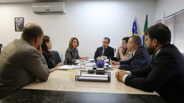 Secretarias estaduais de educação e de segurança anunciam projeto contra violência nas escolas