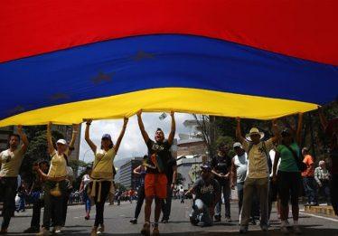 Venezuela: Borges pede que bancos internacionais não ajudem a financiar governo