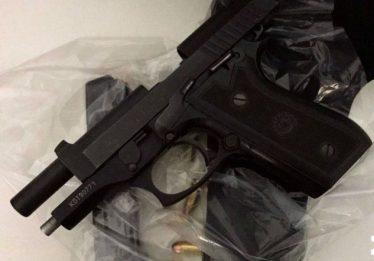 Operação policial em Alexânia prende seis em flagrante