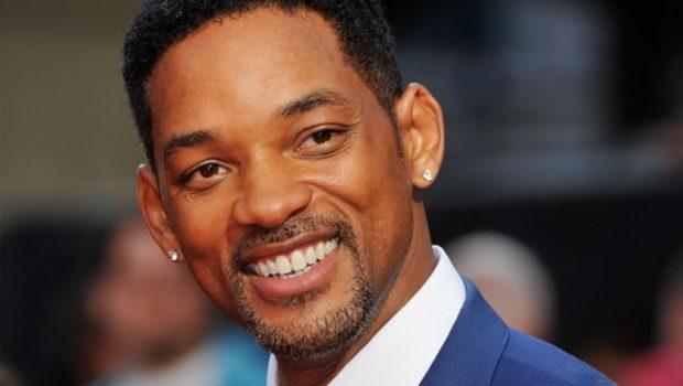 Will Smith negocia com a Disney para ser gênio da lâmpada em remake de 'Aladdin'