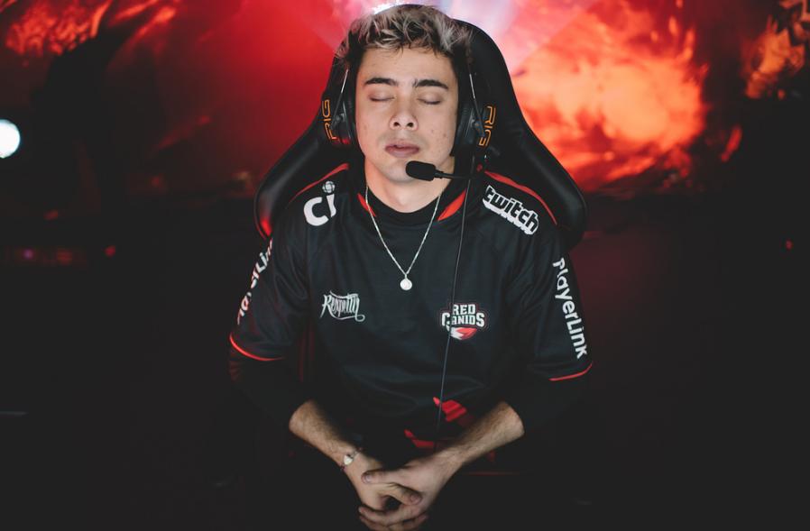 Equipe brasileira de League of Legends tem jogador punido