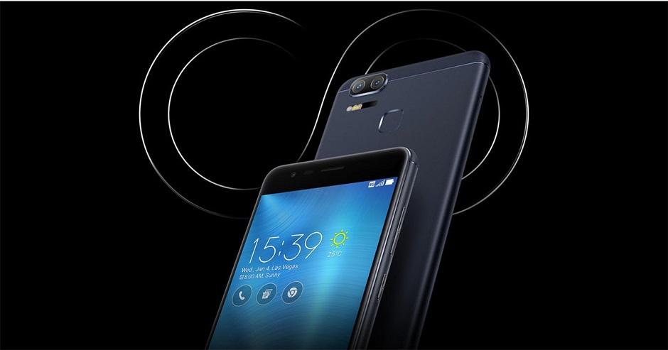 Zenfone 3 Zoom: bateria e câmeras compensam por erros repetidos