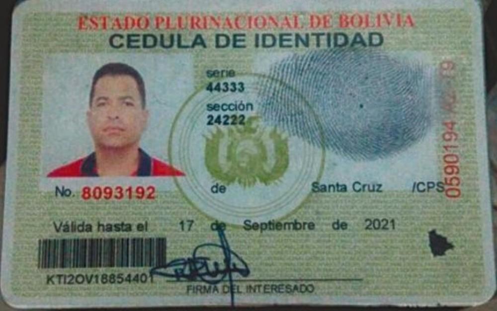 Polícia Civil de Goiás confirma a morte de Marcelo 'Zói Verde'