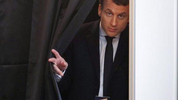 Macron vencerá eleições com mais de 60% dos votos, aponta imprensa europeia