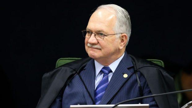 Fachin manda investigação sobre campanhas de Dilma e Lula a Moro