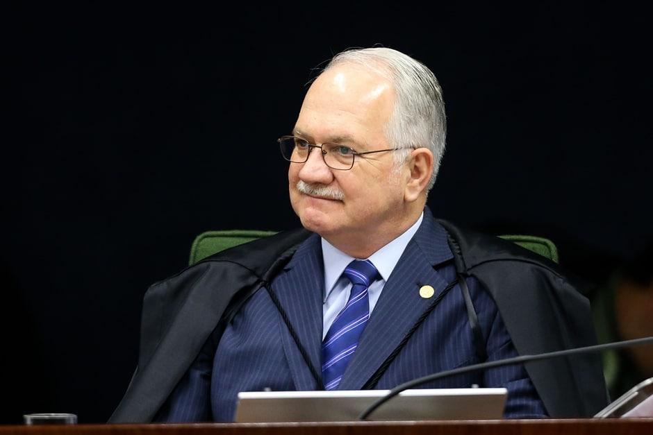 Fachin devolve à PGR oito delações da OAS