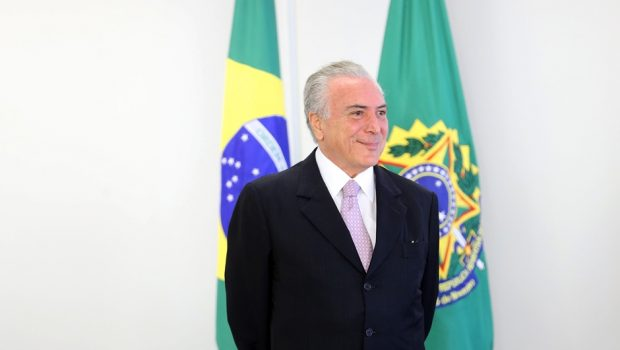 Defesa de Temer afirma que o presidente não cometeu crime de corrupção
