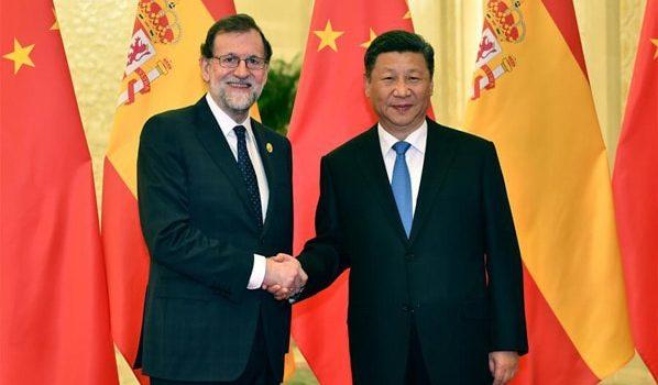 Chefes de Estado estão em Pequim para cúpula sobre infraestrutura