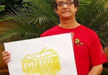 FICA 2017 homenageará o cineasta Luiz Eduardo Jorge