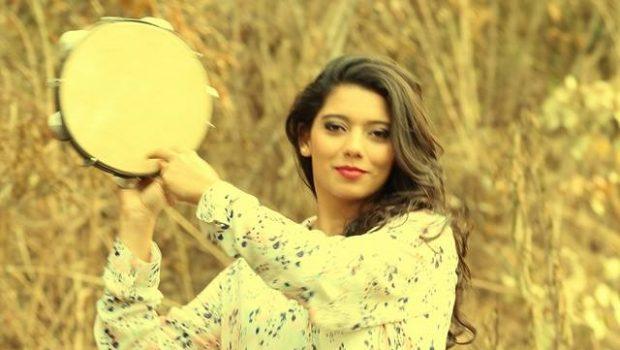 Milla Tuli lança seu álbum de estreia no Sesc Centro
