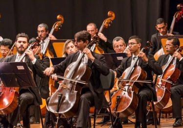 Orquestra Sinfônica de Goiânia faz concerto com clássicos da MPB