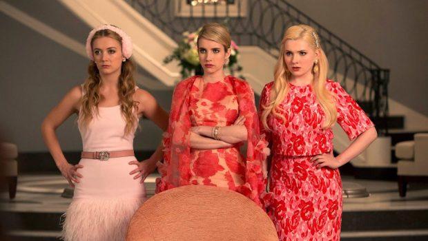 'Scream Queens' é cancelada pela Fox após segunda temporada