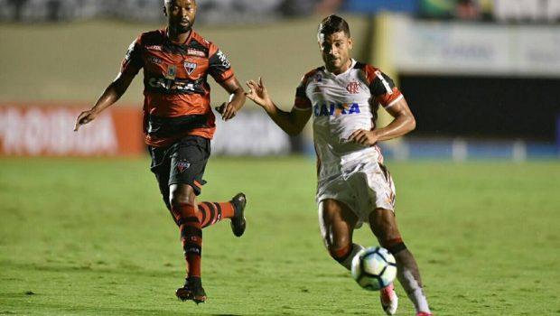 Atlético recebe Flamengo para decidir vaga na Copa do Brasil