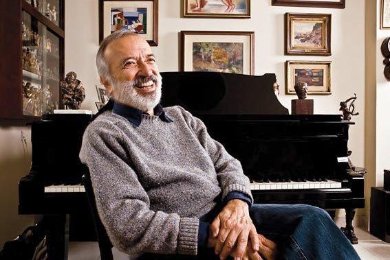Pianista José Eduardo Martins apresenta concerto gratuito