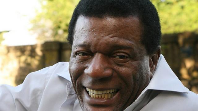Morre no Rio o cantor Almir Guineto