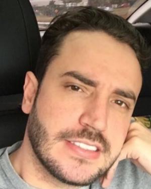 Ex-produtor de Cristiano Araújo é morto no Rio de Janeiro