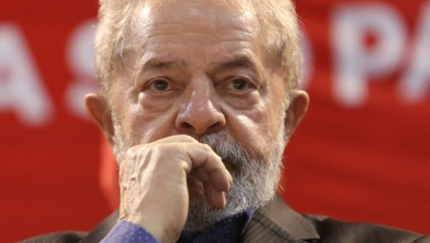 Lula depõe hoje em Curitiba