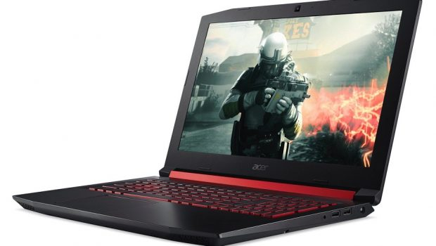 Acer revela o notebook gamer de entrada Nitro 5
