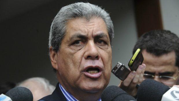 André Puccinelli, ex-governador do MS, ficará sob monitoramento permanente da PF