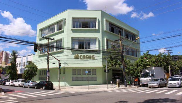 Casag inaugura prédio histórico no Centro de Goiânia