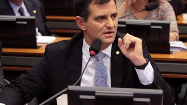 Marcos Abrão defende saque de FGTS em casos de calamidade