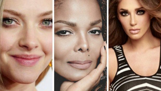 Cinco celebridades que foram mamães pela primeira vez em 2017