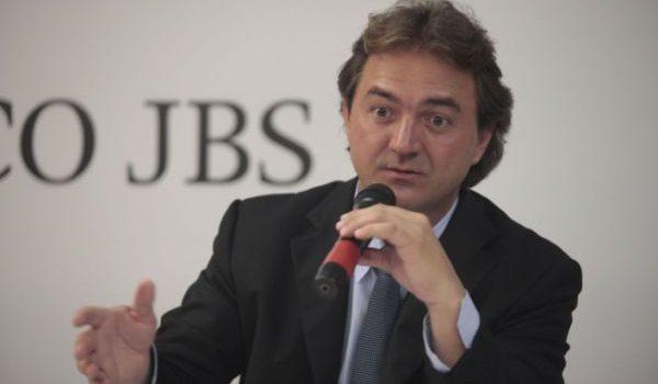 Em delação, Joesley cita esquema envolvendo o Mineirão para favorecer Pimentel