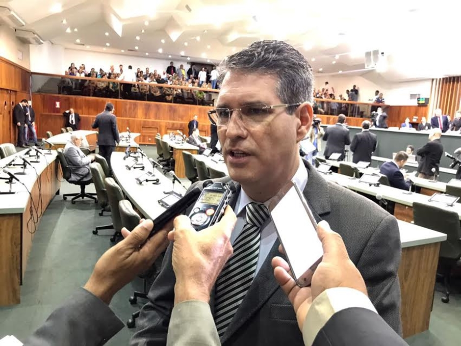 Francisco Junior - Mais Goiás