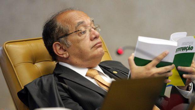 Lava Jato pede suspeição de Gilmar Mendes após ligações ao tucano Aloysio Nunes